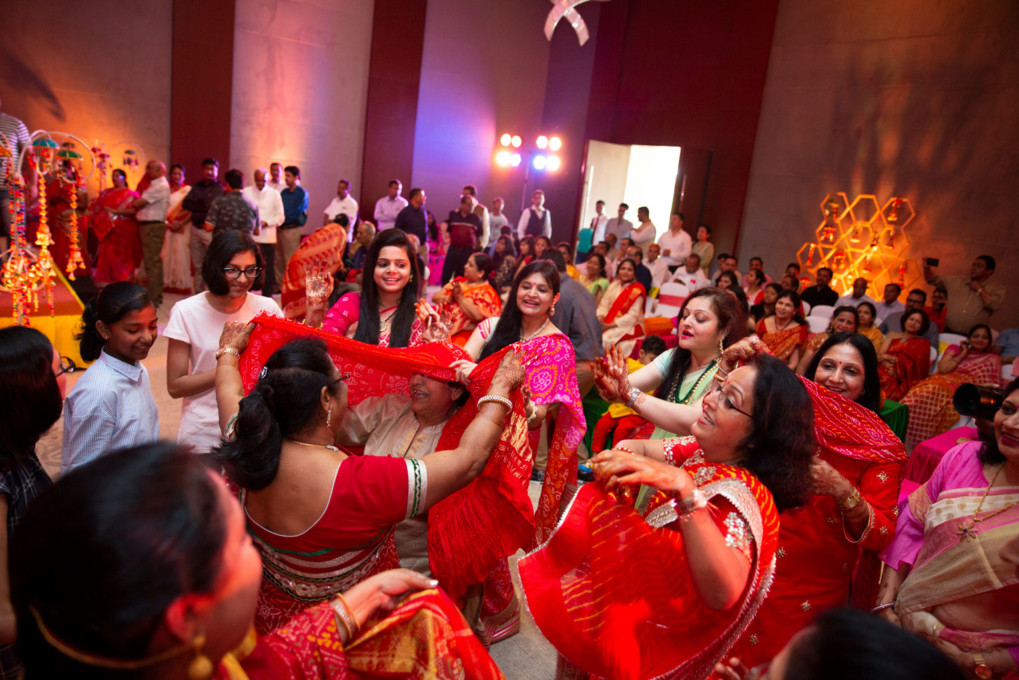 Indian Weddings : Big hassle-free celebrations